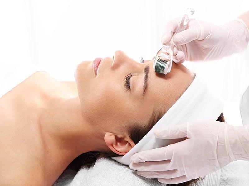 Cennik kosmetologia