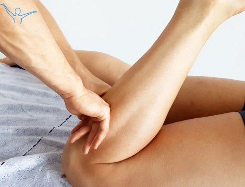 Leczenie bólu kolana, goleni, stopy
