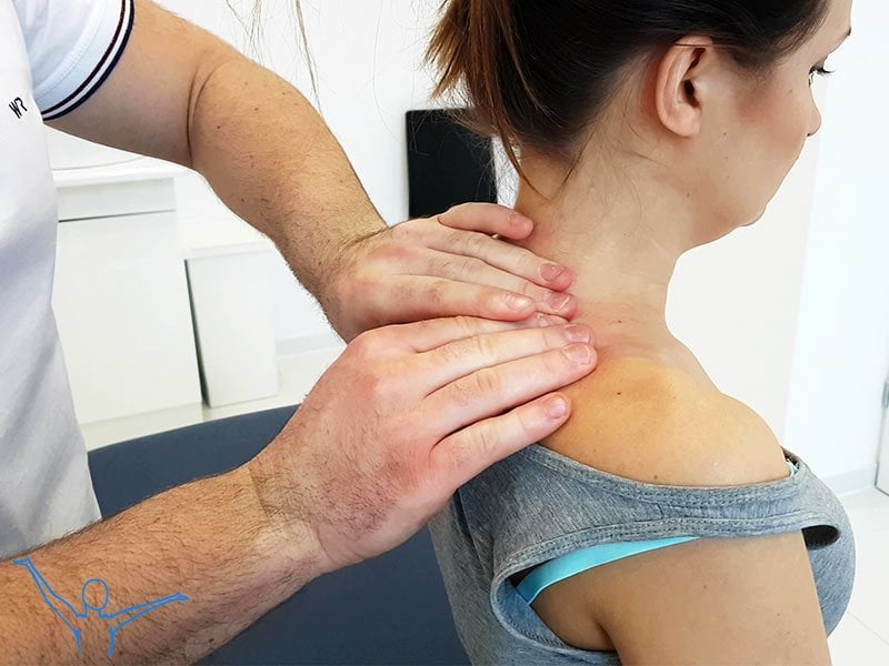 Ból karku – jak skutecznie uwolnić się od napięć