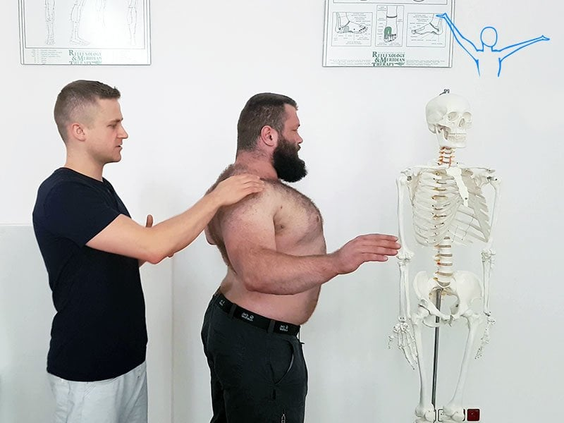 Fizjoterapia sportowa