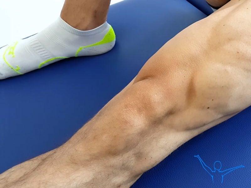 Staw kolanowy - ból kolana