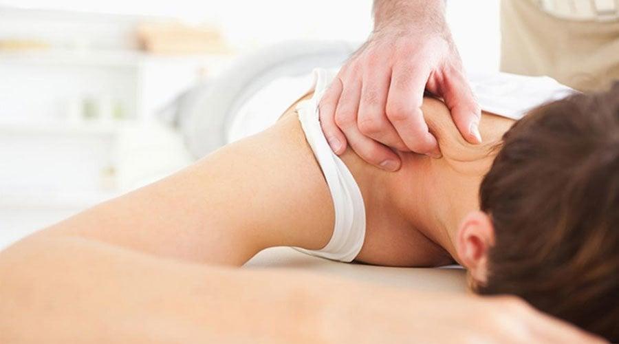 Ból-pleców - fizjoterapia