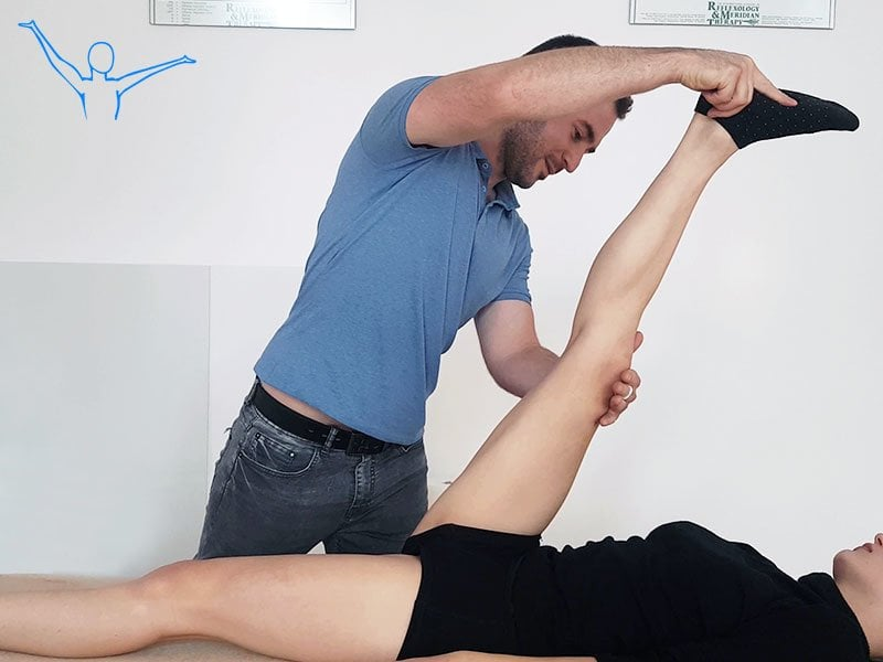 Rozciąganie a fizjoterapia