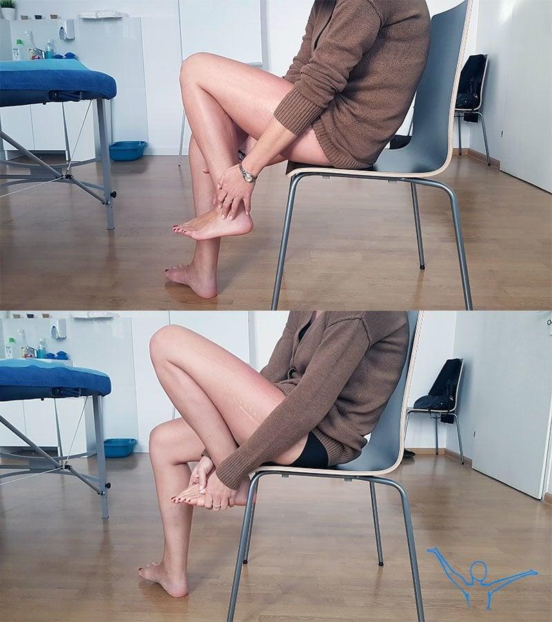 Ból stawu biodrowego - przygotowanie do endoprotezoplastyki