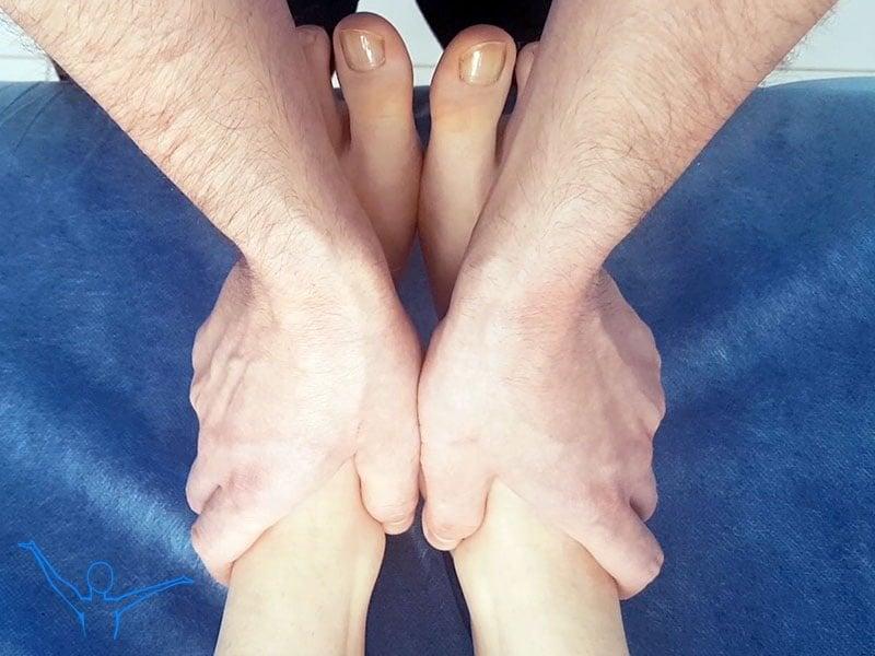 Skrócenie kończyny dolnej - przyczyny i leczenie
