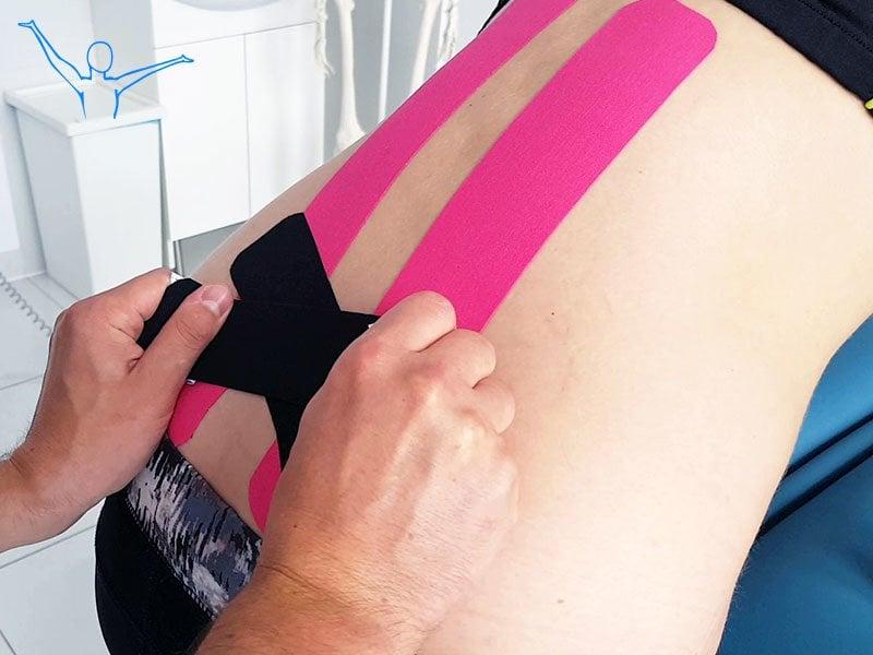 Ból pleców na dole - rehabilitacja
