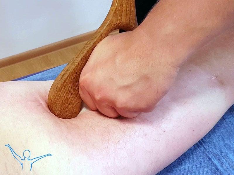 Zwyrodnienie kręgosłupa lędźwiowego - rehabilitacja stanu przewlekłego