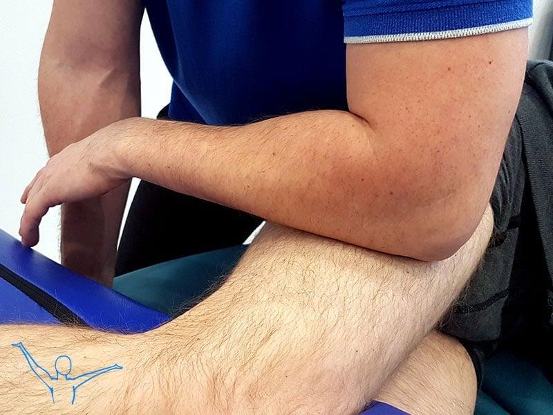 Ból kolana po bieganiu - syndrom rzepkowo-udowy