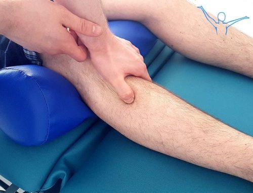 Zespół mięśnia piszczelowego przedniego