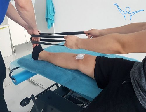 Niestabilność kolana – charakterystyka
