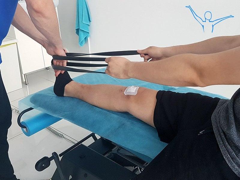 Niestabilność kolana - charakterystyka